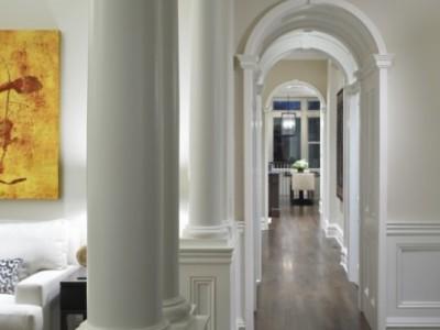 Foyer interior design, Victorian interior design| CME Interiors
