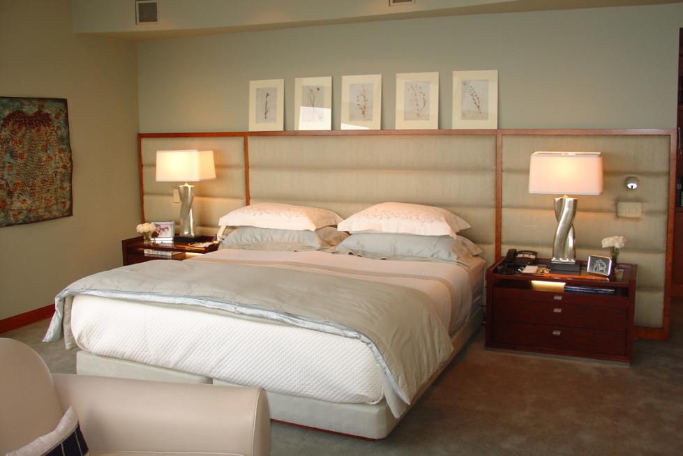Master Bedroom Interior Design Portfolio Cme Interiors
