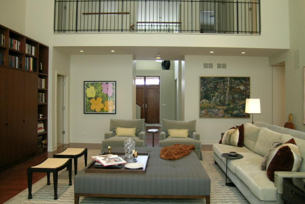 Home interior design highland park il 60035 cme interiors